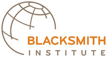 Blacksmith Institute Logo