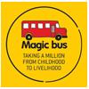 Magic Bus logo