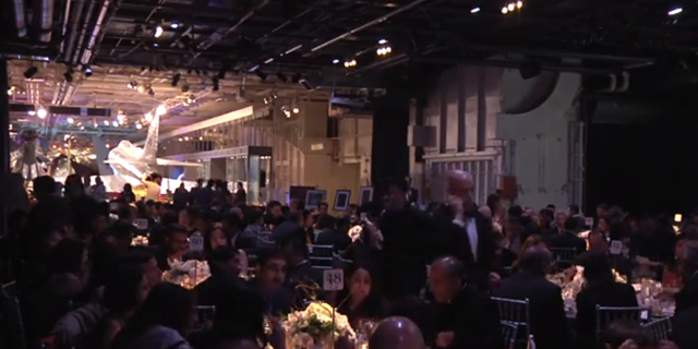 Pratham NYC Gala